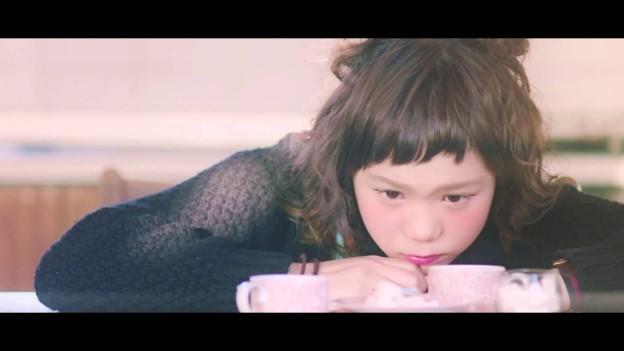 Amelie「ヒーロー」 MV